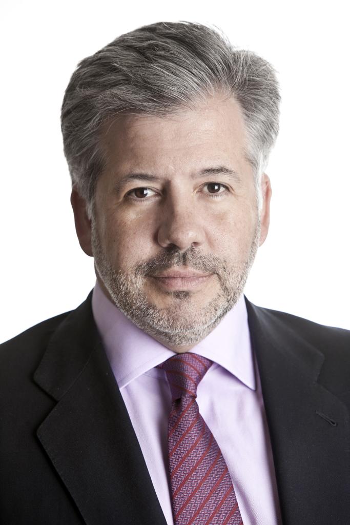Juan J. López-Ibor de Alcocer